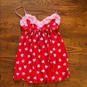 VS PINK Pajama Dress